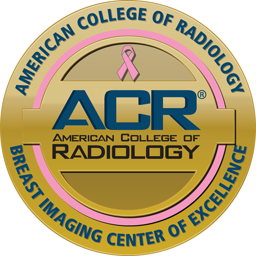 American College of Radiology Accredited