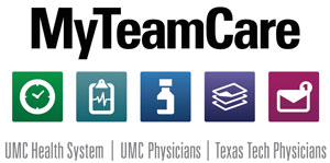 MyTeamCare Features