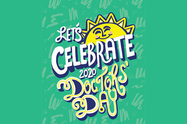 Celebrating our Doctors