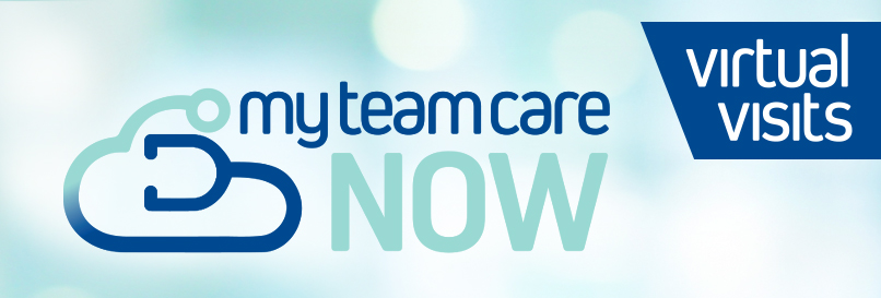 MyTeamCareNOW Virtual Visits