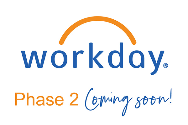Workday Phase 2 Cover