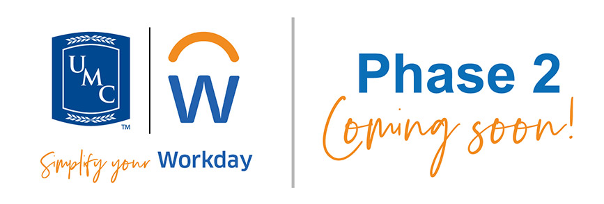 WorkDay Phase 2